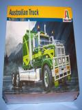 Italeri Western Star Australia. 719IT