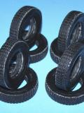 10.00 X 20 Highway Drive Tire. T116