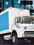FORD C-600 CITY DELIVERY (PEPSI). 804